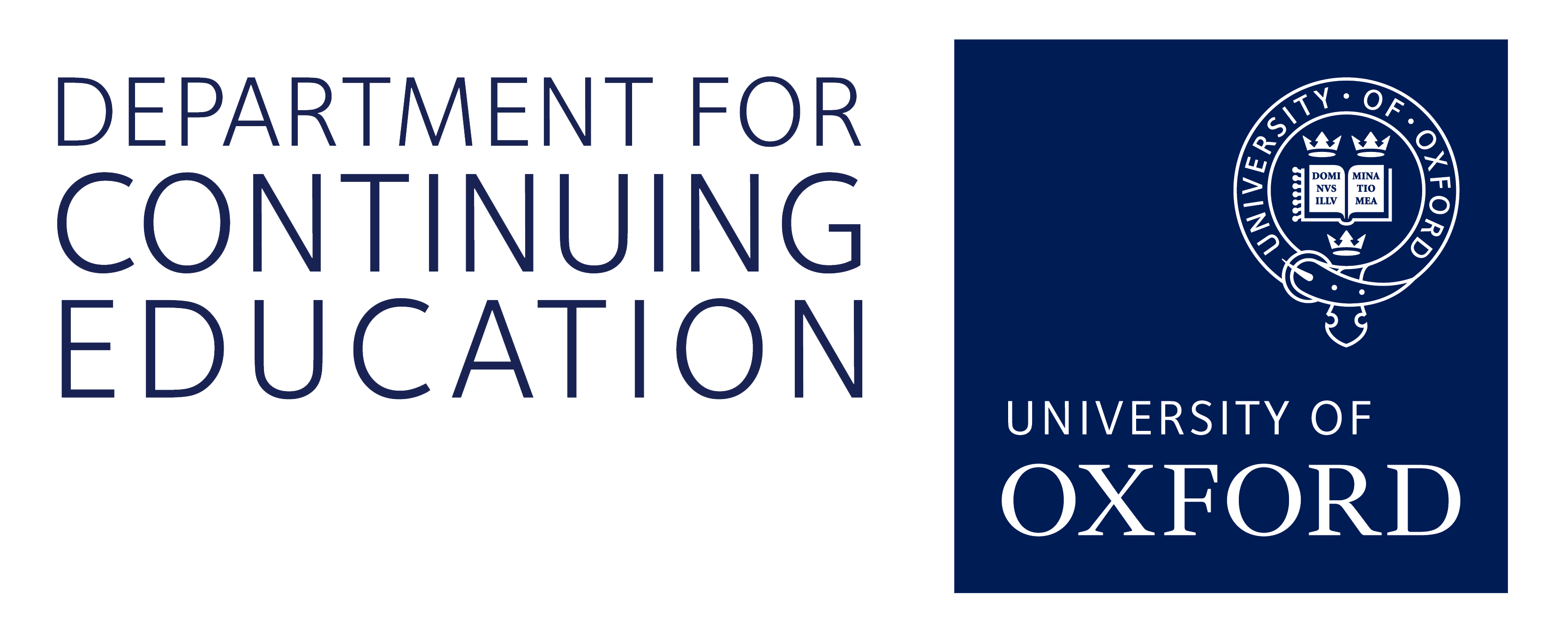 The University of Oxford Sustainable Urban Development Programme